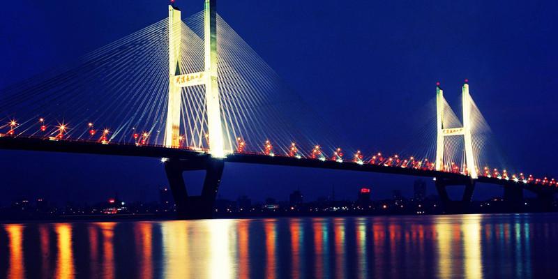 武汉-三峡大坝-神农架-武当山双动5日跟团游图片