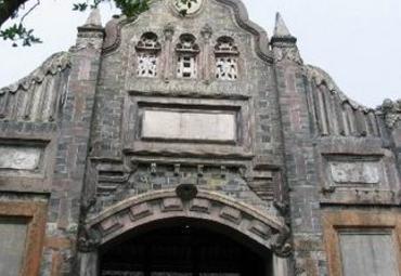 安仁古镇古建筑