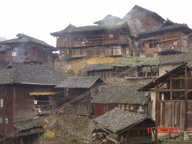 黔东南-西江千户苗寨 中国景点网