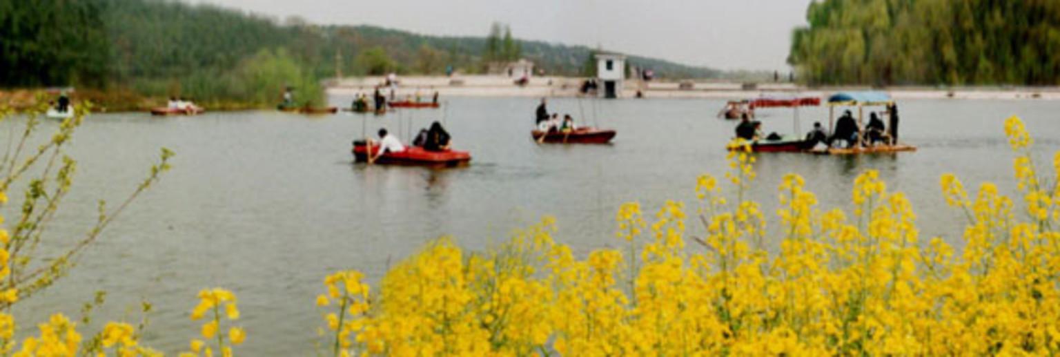 仙人湖旅游攻略