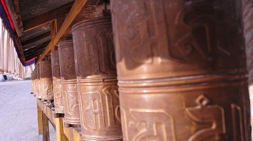 扎什伦布寺