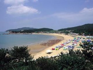 江华岛旅游景点