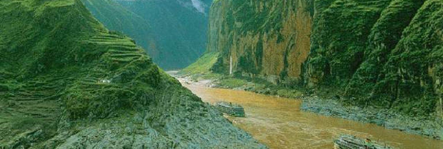 瞿塘峡旅游攻略