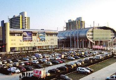 义乌中国国际商贸城