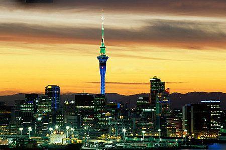 [春节]<新西兰南北岛8日游>广深出发 纯玩 住2晚湖畔 山顶自助餐
