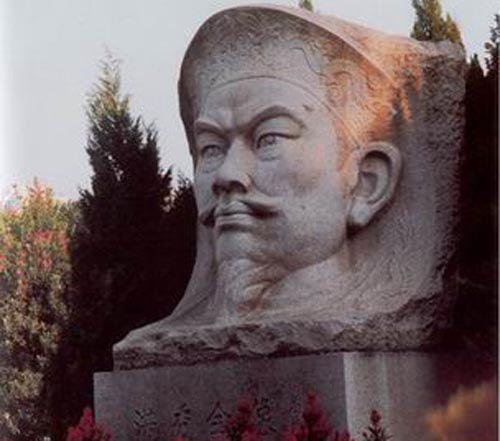 广州洪秀全故居旅游图片
