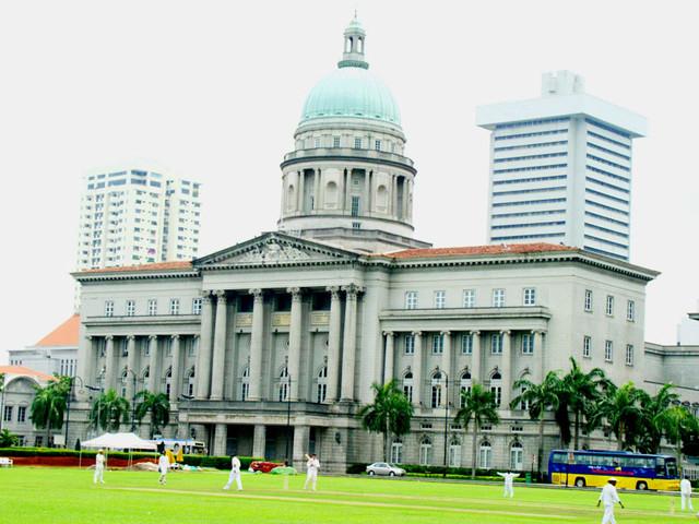 新加坡全域包车一日游【华人司导,新加坡市区往返】