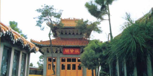 【莲花山图片】鄂城区风景图片_旅游景点照片_途牛