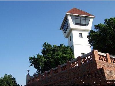 安平古堡旅游攻略