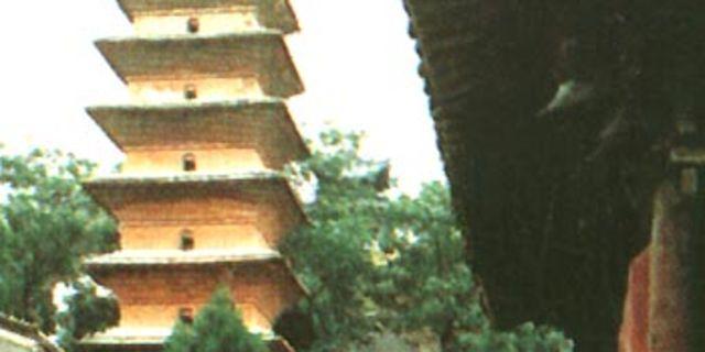【风穴寺图片】汝州市风景图片_旅游景点照片_途牛