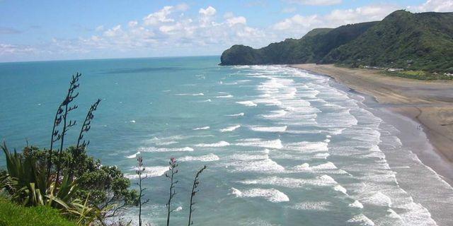 嵊泗列岛风景图片