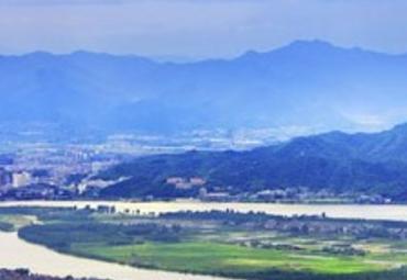 浙江旅游 杭州旅游 富阳市旅游 新沙岛旅游