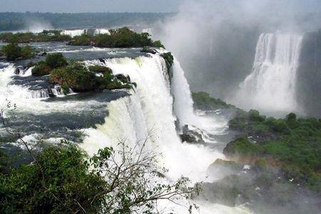 <口碑产品-南美必发团+巴西+阿根廷+智利+秘鲁15日游>必发团,保证拼房,一生必游马丘比丘,伊瓜苏瀑布,亚马逊雨林