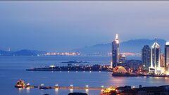 青岛景点大全 附带联系方式及交通
