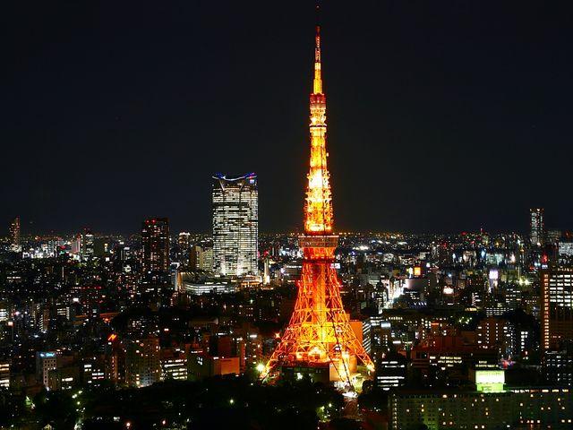 <日本东京著名景点一日游>东京往返,中文导游,一人发团,游浅草寺,吃日式烤肉,坐东京游船,登东京塔