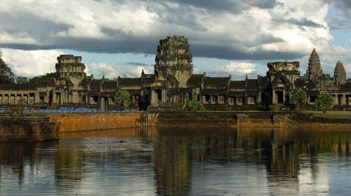 柬埔寨吴哥窟5-6日游