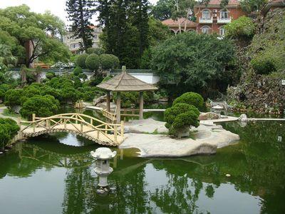 菽庄花园 景色