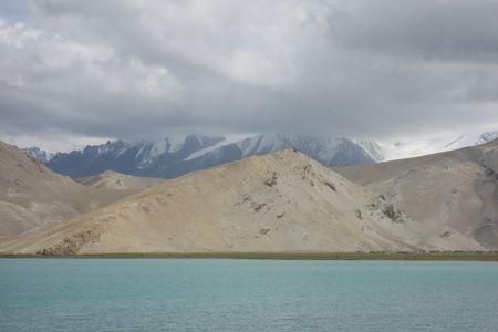 <卡拉库里湖-喀什2日游>卡拉库里湖,清真寺,香妃墓