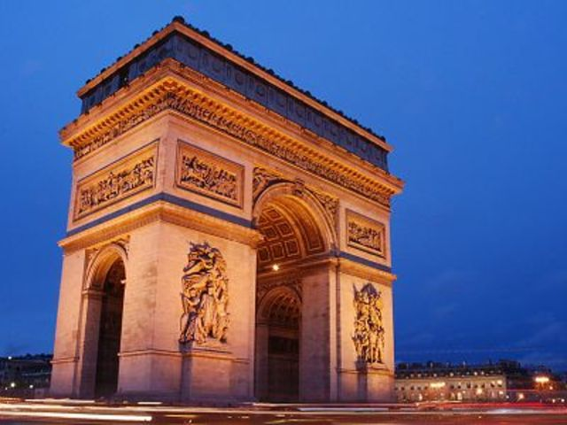 <法国巴黎一地5晚7日自助游>机票加5晚酒店,花都巴黎,法式浪漫,漫步巴黎