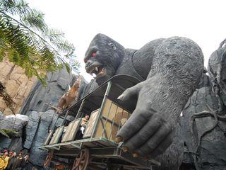常州中华恐龙园旅游攻略 2014常州中华恐龙园自助游攻略