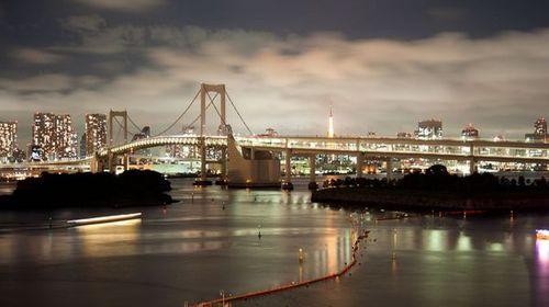 """之后游览千年古廊桥——彩虹桥(游览时间30分钟):这座桥取唐诗""""两水"""