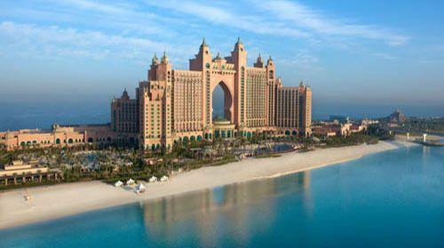 <迪拜-阿布扎比-沙迦6日游>卓美亚河畔酒店,阿拉伯特色餐/马斯达尔城/艾布姆旅游村,A线迪拜乐园度假村,香港EK