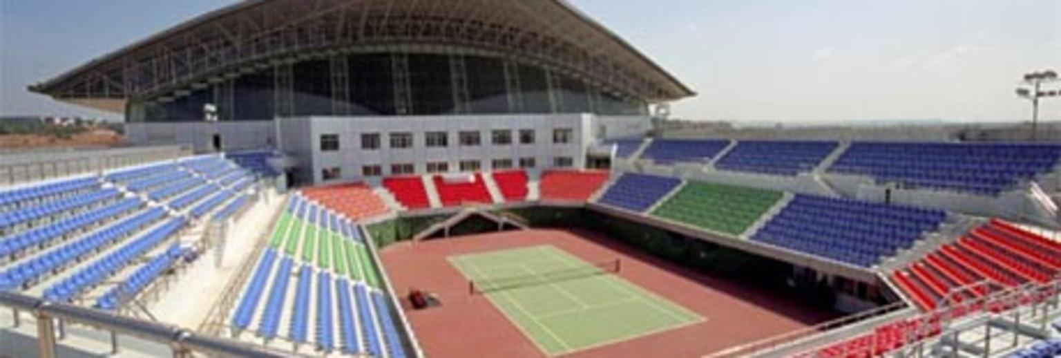 【2019】湖南省网球中心v网球攻略_湖南省攻略崇明去松江一日游网球图片
