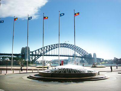 澳洲悉尼大桥