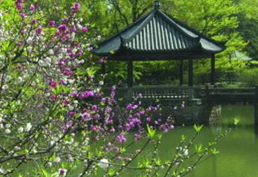 虞山公园图片_虞山公园旅游图片_虞山公园旅游景点