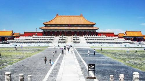 北京双飞3日自在行