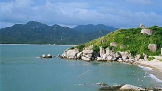 巽寮湾2日游_旅游去惠州双月湾_上惠州双月湾旅游多少钱_惠州双月湾私人旅游定制