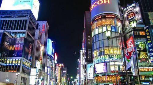 日本本州6或7日游