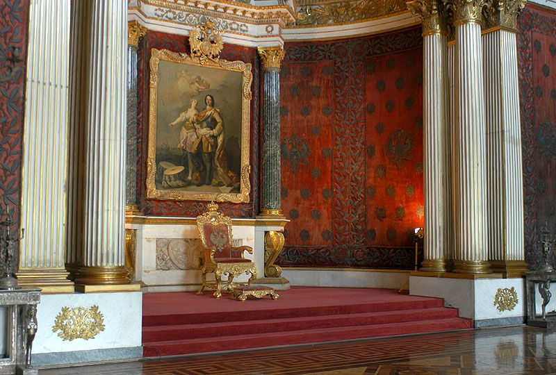 克里姆林宫