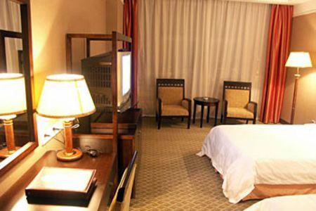 苏州金龙华庭商务酒店