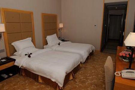 【上海天虹国际大酒店】地址:上海虹口区水电路680号