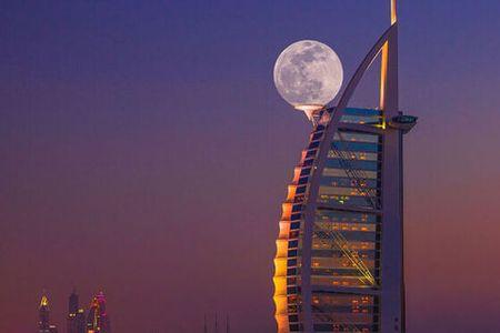 [国庆]<迪拜-阿布扎比6日游>