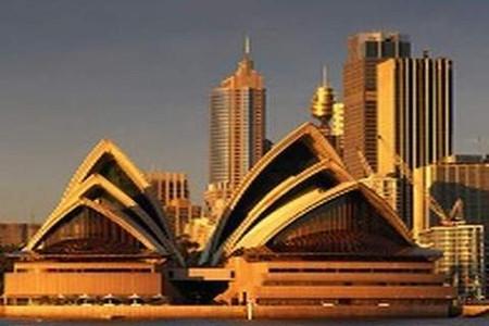 <澳大利亚-新西兰北岛10日游>乐享阳光之旅,南航广州往返