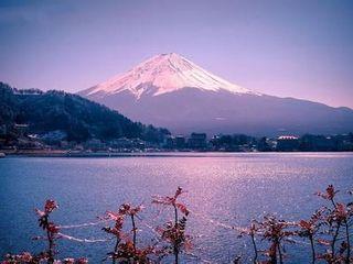 箱根到富士山河口湖