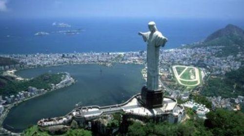 巴西圣保罗玛瑙斯11日游>伊瓜苏大瀑布,耶稣山,亚马逊,赠烤肉