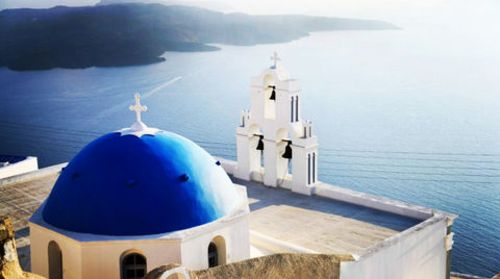 [国庆]希腊8-10日游