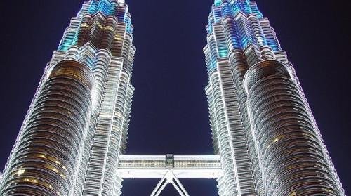 马来西亚吉隆坡成功时代广场酒店5晚6或7日自助游>比邻购物中心,自在