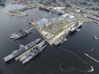 佐世保美国海军基地
