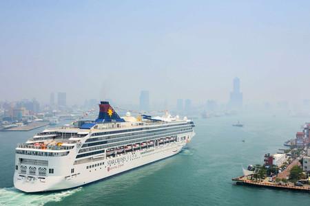 <丽星邮轮处女星号南沙-香港-南沙2晚3日>广州往返,单船票