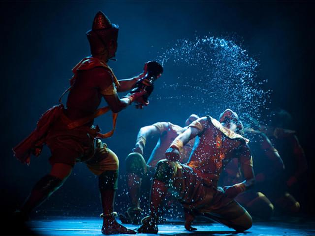 【限时特惠】<《吴哥的微笑》大型歌舞演出可选自助晚餐>领略吴哥文化