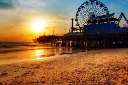 <美国拉斯维加斯-洛杉矶-旧金山7-11日游>多日畅玩美西,可选拉斯大峡谷游览,8天以上行程可选洛杉矶主题项目,赏识旧金山市区风情(当地游)