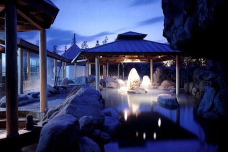 常州恐龙园 恐龙谷温泉2日游 玩乐园,泡温泉,双重体验 -玩乐园,