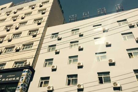 乌鲁木齐阿勒泰路石油宾馆