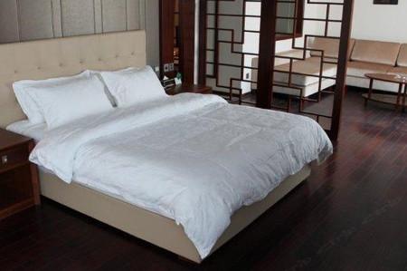 【大连财神岛休闲假日酒店】地址:金州区财神岛度假村