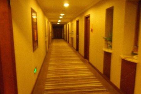 晋江南苑酒店图片