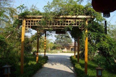 南京银林山庄度假中心图片